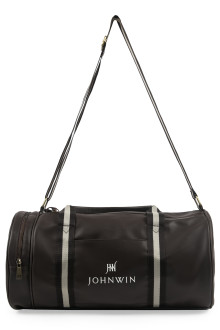 Travel Bag - Sport - Brown