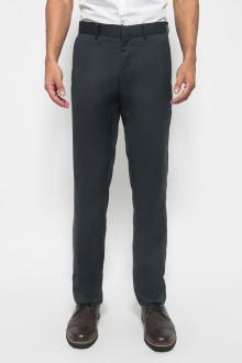 Slim Fit - Formal Pants - Polyester 932 - Dark Grey