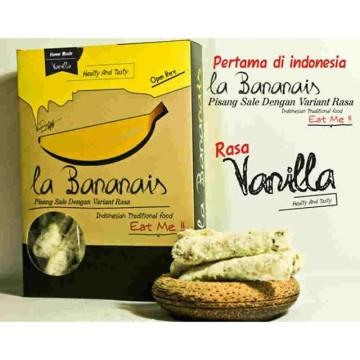 La Bananais (Pisang Sale) image