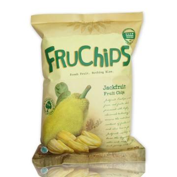 Fruchips - Keripik Buah image