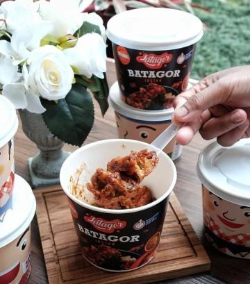 Latagor (Lakoca Batagor Kacang) image