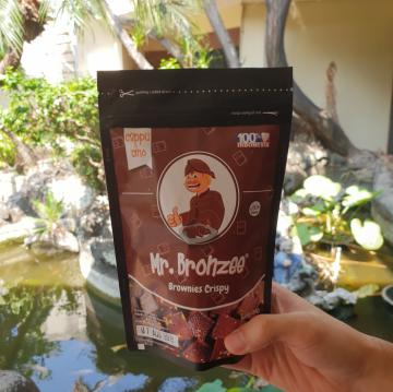 Mr Bronzee (Brownies Kering) image