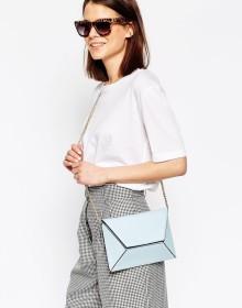 Asos 3D sling bag