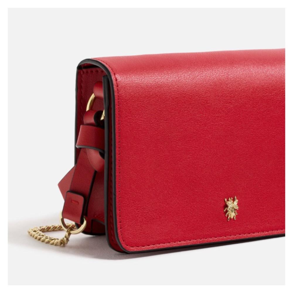 440156c664cc Zara crossbody bag with detail PNG 1000x1000 Red zara bags