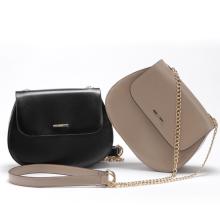 Bershka Saddle Sling Bag