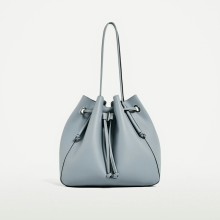 ZARA convertible bucket bag