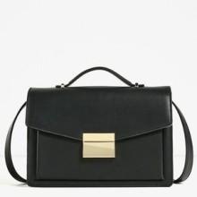 Zara soft city bag