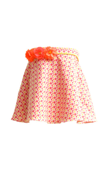 Mary Jane Skirt (POLKADOT)