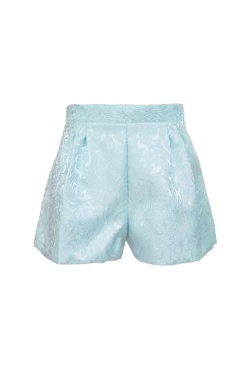 Dusty Blue Pants
