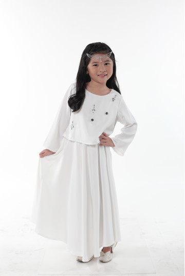 Maliha Dress