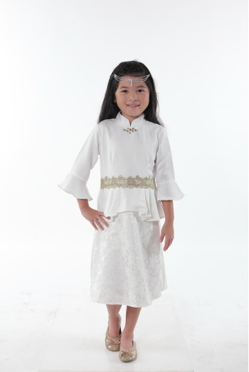 Alnaira Dress