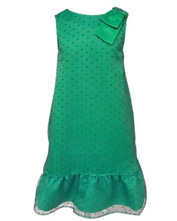Green Belle Dress