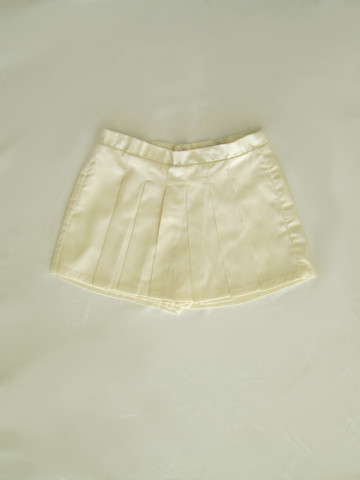 Amelie Skirt Cream
