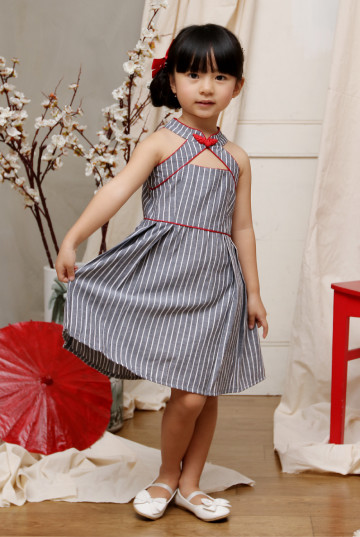 Azelea Dress Kids