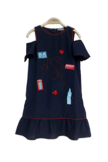 Picadilly Dress