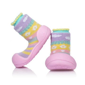ATTIPAS Shoes Socks - Atibebe