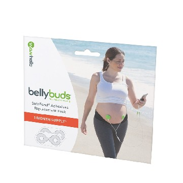 BellyBuds SafeBond Stickers Replacement
