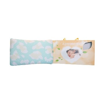 COMFI Kids Pillow Blue