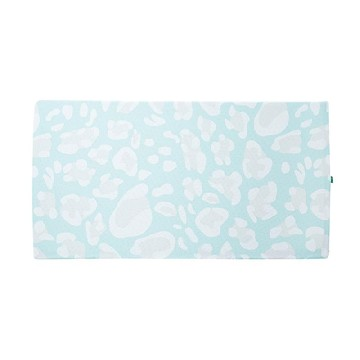 COMFI Breathing Mattress Blue (60x120x2cm)