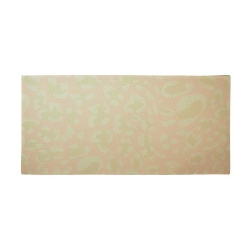 COMFI Breathing Mattress Pink (60x120x2cm)