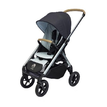Easywalker Mosey+ Plus Charcoal