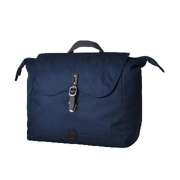 PacaPod Nelson 3-in-1 Diaper Bag Navy