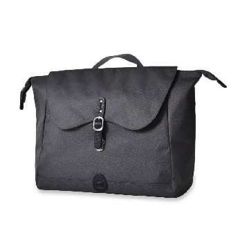 PacaPod Nelson 3-in-1 Diaper Bag Charcoal
