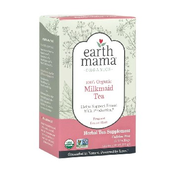 Earth Mama - Milkmaid Tea
