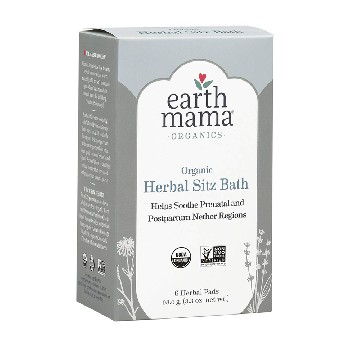 Earth Mama - Herbal Sitz Bath