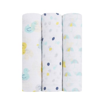 Ideal Baby Swaddle - Splash