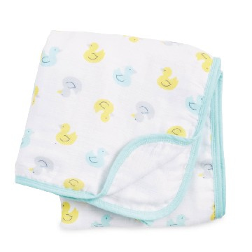Ideal Baby Blanket - Splash