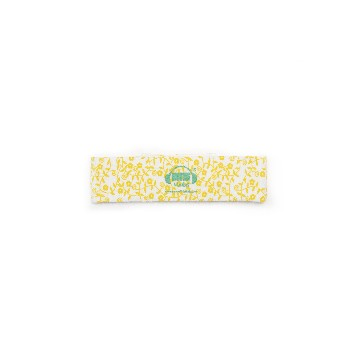 EMS Headband - Lemon Floral
