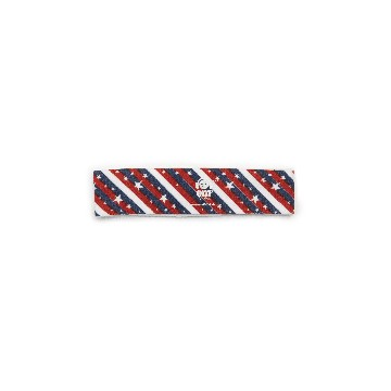 EMS Headband - Star Stripes