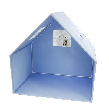 Foldaway Play House Blue (Only For Wide Size)