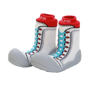 ATTIPAS Shoes Socks - New Sneaker