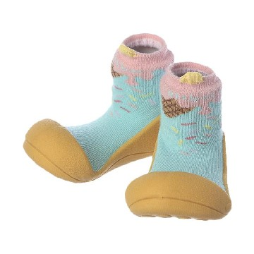 ATTIPAS Shoes Socks - Ice Cream