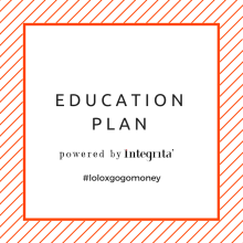 Education Plan