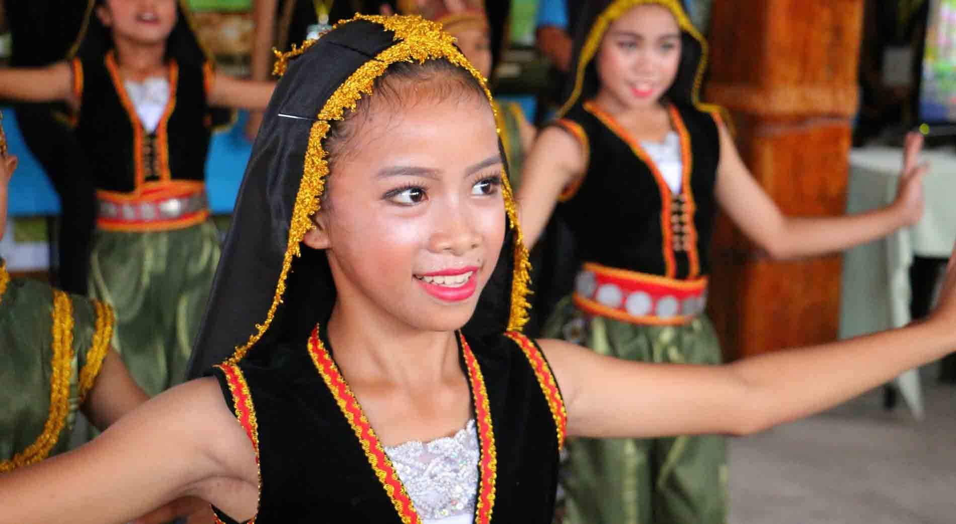 Festival Kaamatan
