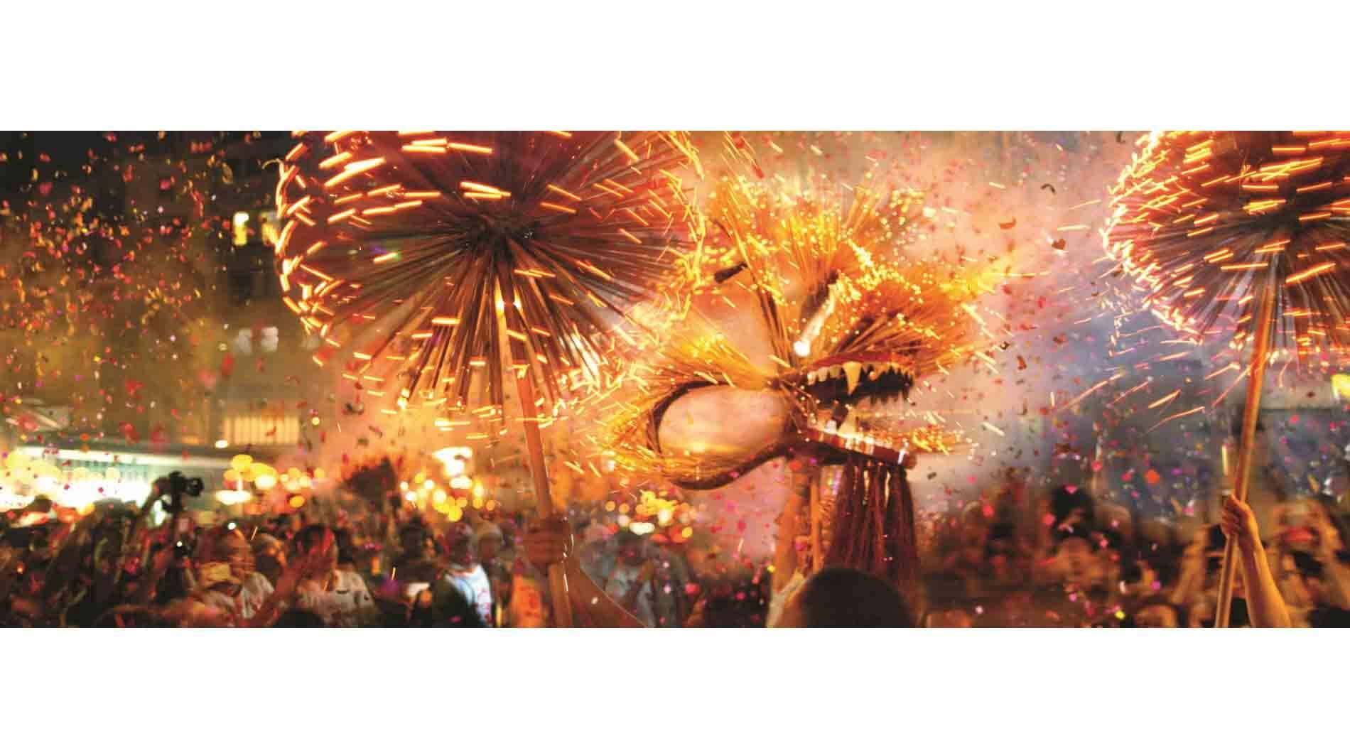 Festival Pertengan Musim Gugur Vietnam
