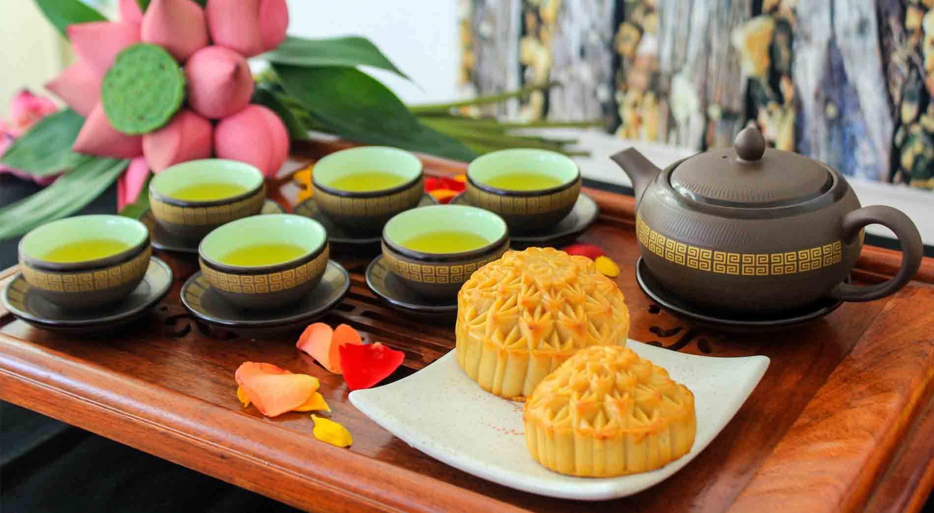 Festival Têt-Trung-Thu