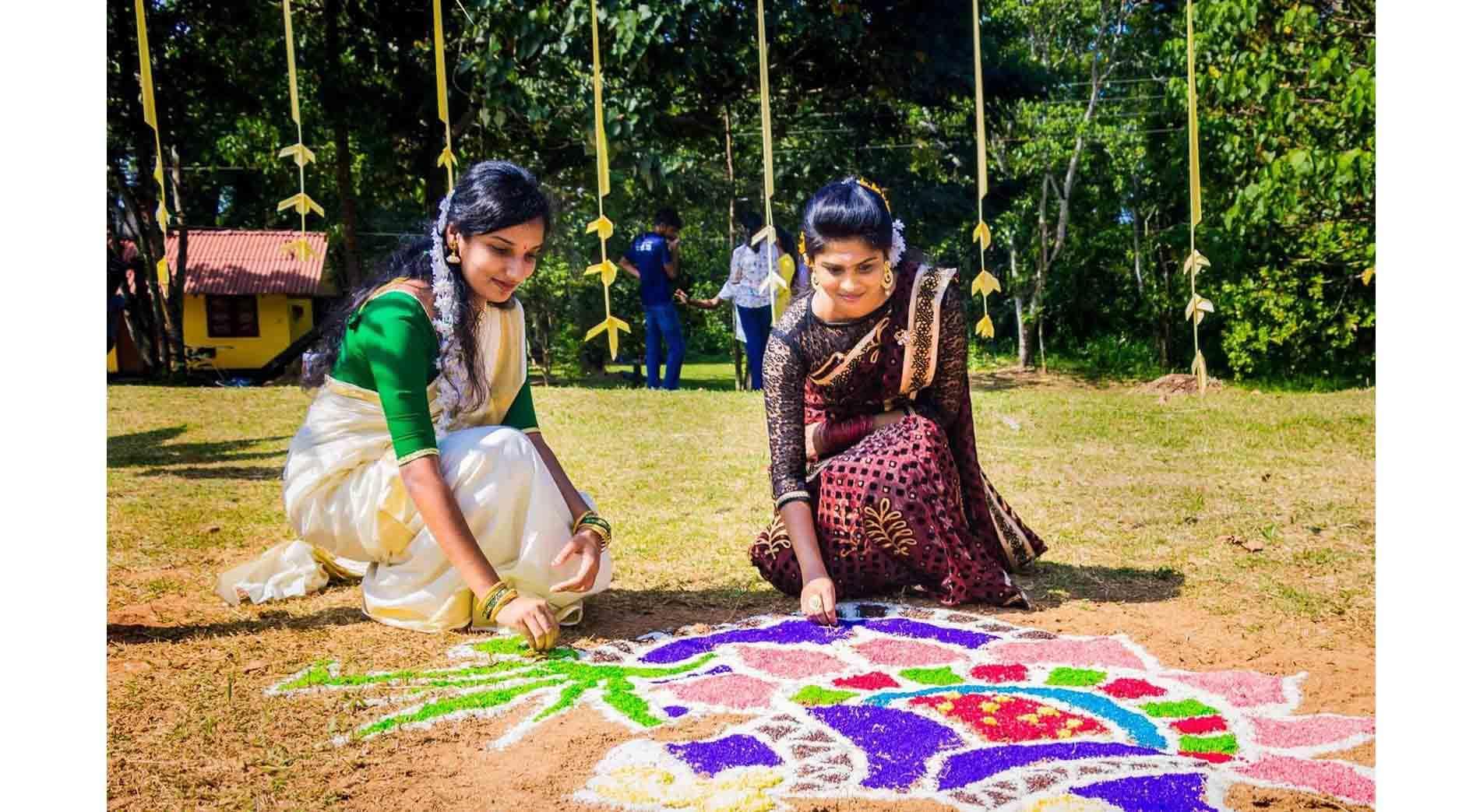Festival Tamil