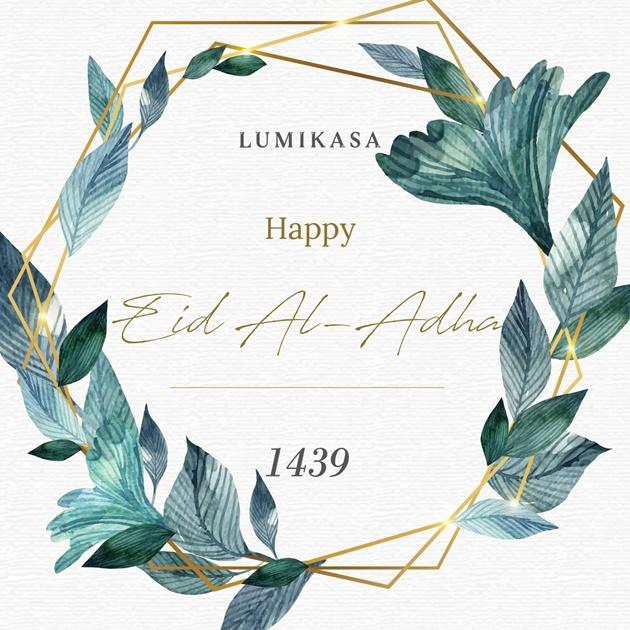 Lumikasa Eid-al-Adha