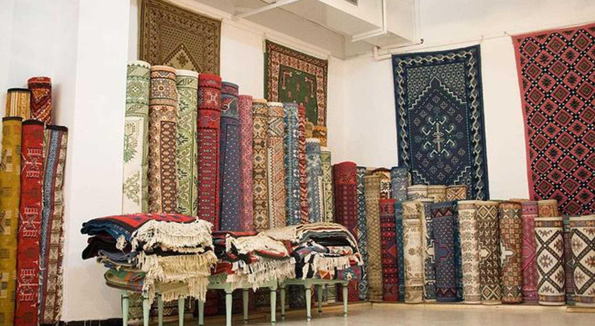 Kualitas Karpet Persia