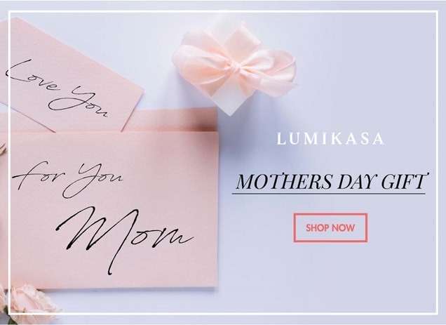 Lumikasa Mother's Day Gift Guide