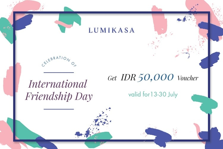 Lumikasa Sign Up Newsletter