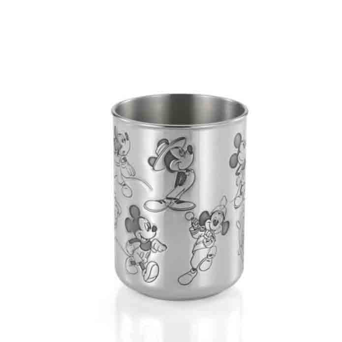 Tumbler Mickey Mouse