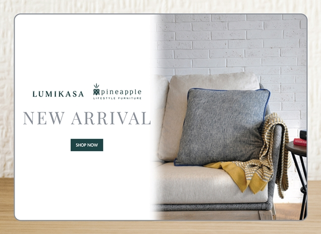 Pineapple Furniture Now Available