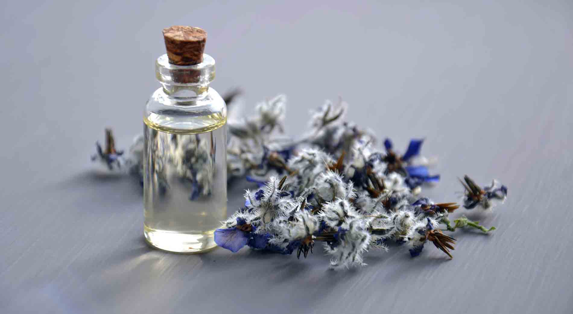aroma lilin aromaterapi lavender
