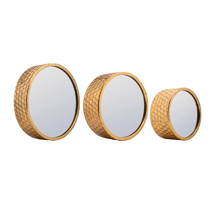 cermin bulat 3D