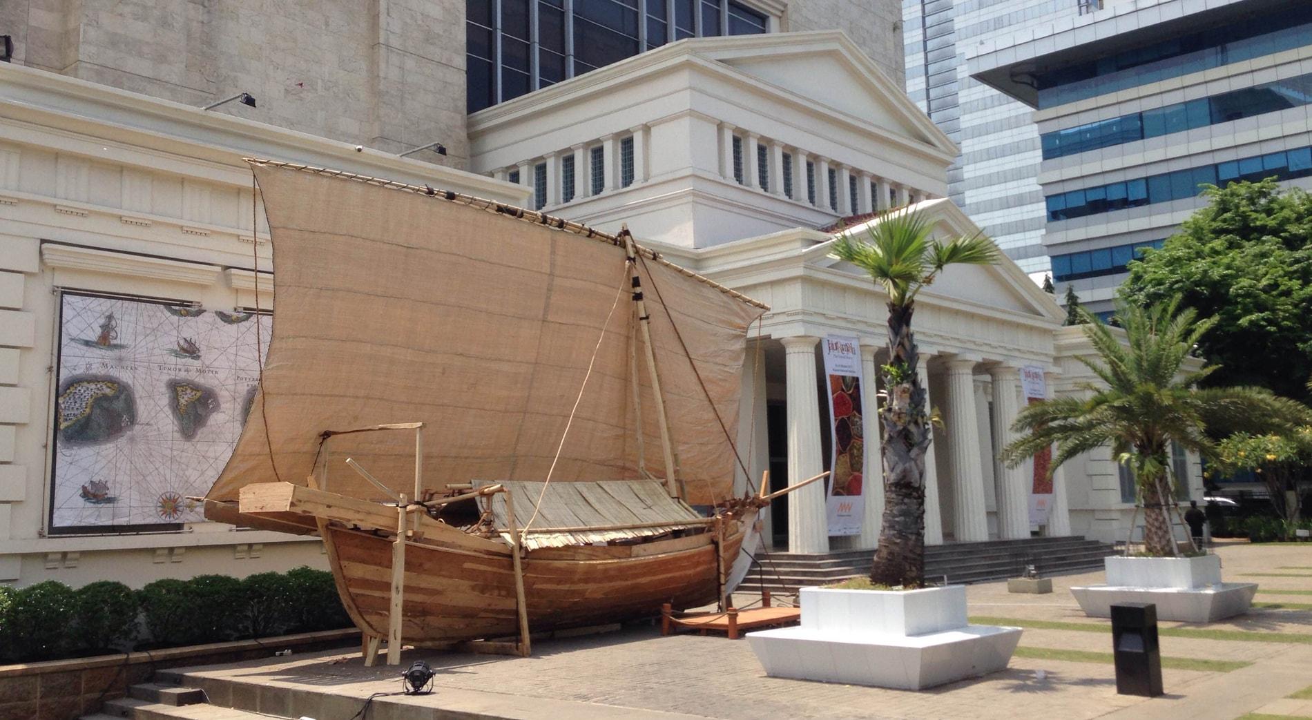 Museum Pusat